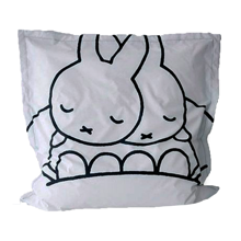 Mr. Maria Miffy Dreambag Black/White