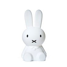 Mr. Maria Miffy First Light White