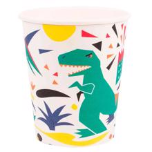 My Little Day Cups Dinosaur  8 Pcs