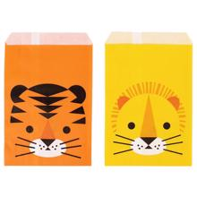 My Little Day Mini Felines Paper Bag 10 Pcs