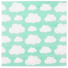 My Little Day 20 Paper Napkins (clouds)