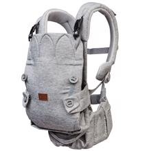 Najell Baby Carrier Morning Grey
