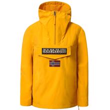 Napapijri Rainforest 2 Jacket Mango Yellow