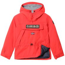 Napapijri Skidoo 2 Jacket High Risk Red