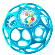 Oball Rattle Blue