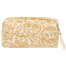 Soft Gallery Golden Glow Owl Toilet Purse
