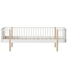 Oliver Furniture Wood Day Bed