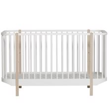 Oliver Furniture Wood Cot