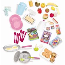 Our Generation Doll Accessories - Food
