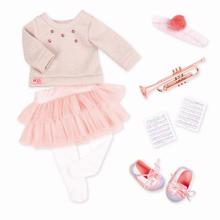 Our Generation Deluxe Dollwear - Trumpet