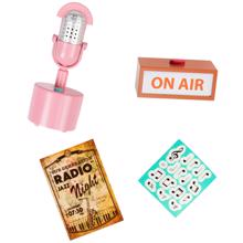 Our Generation Doll Accessories Retro - Radio