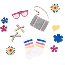 Our Generation Doll Accessories Hippie - Flying Colors