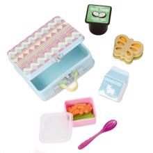 Our Generation Doll Accessories - Lunch Box