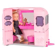 Our Generation Moive Star Dressing Trailer