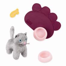 Our Generation Doll Accessories - Pet Cat