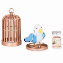 Our Generation Doll Accessories - Pet Bird