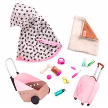 Our Generation Doll Accessories - Pet Transport