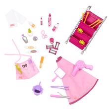 Our Generation Doll Accessories - Salon Set