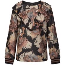 Petit by Sofie Schnoor Golden Floral Annett Blouse
