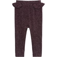 Petit by Sofie Schnoor Rose Glitter Lily Pants