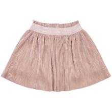 Petit by Sofie Schnoor Rose Gold Joanna Skirt