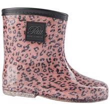 Petit by Sofie Schnoor Rose Leo Rubber Boot