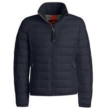 Parajumpers Geena Jacket Black/Blue
