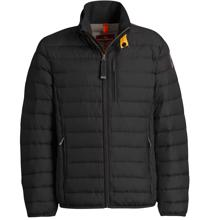 Parajumpers Ugo Jacket Black