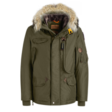 Parajumpers Right Hand Boy Jacket Fisherman