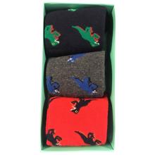 Paul Smith Socks 3-pack Winter Red