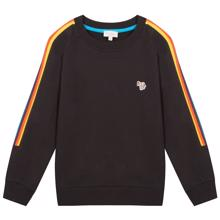 Paul Smith Aperi Sweatshirt Black