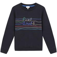 Paul Smith Arnaud Sweatshirt Navy