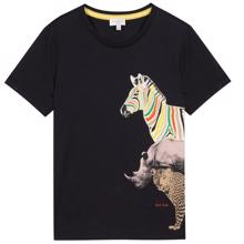 Paul Smith Acomo T-shirt Black