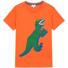 Paul Smith Achille T-shirt Orangeade