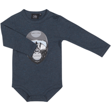 Petit by Sofie Schnoor Dark Blue Melange Body LS