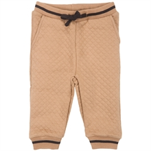 Petit by Sofie Schnoor Tan Pants