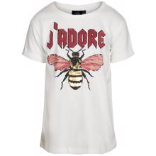 Petit by Sofie Schnoor White T-shirt