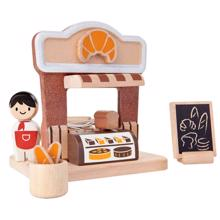 PlanToys Bakery