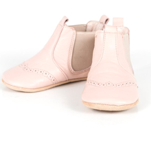 Pom Pom Indoor Shoes True Nude