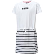 Puma Alpha Dress White