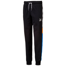 Puma XTG Sweat Pants CL B Cotton Black