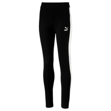Puma Classics T7 Leggings Cotton Black