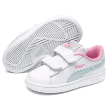 Puma-suede-classic-V-gray-graa-hvid-white-365077_14