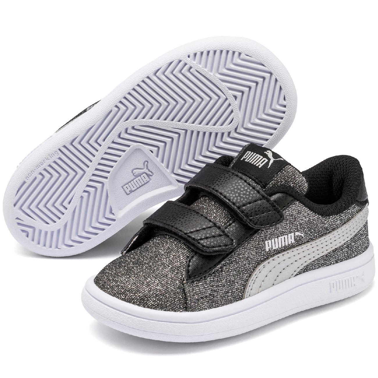 Puma Smash Shoes $22 Shipped!