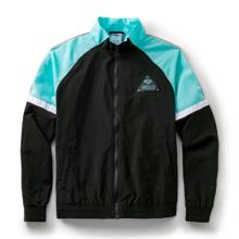 Puma Puma X Diamond XTG Track Top Black