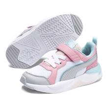 Puma Sneakers X-Ray White/Pink