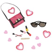 Our Generation Doll Accessories Fashion - Make Up Purse