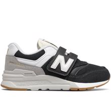 New Balance Black Heritage Sneakers