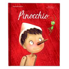 Forlaget Room2Play Pinocchio