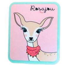 Rosajou Face Powder 2in1